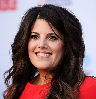 Monica Lewinsky Historical Affair Haunts Till now; Hinder In Married Life?