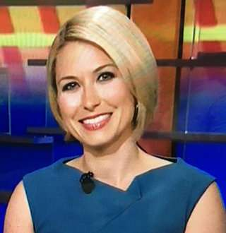 Morgan Brennan Bio: CNBC Anchor's Age, Height, Married Bliss & More