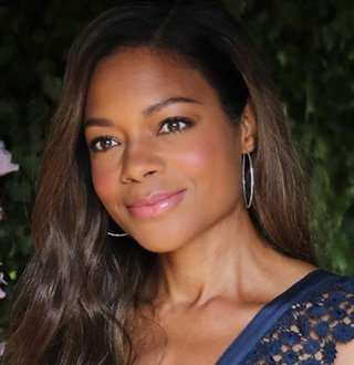 Naomie Harris After Actor Boyfriend, Dating A Commoner Now?