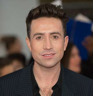 Openly Gay Nick Grimshaw Plans Partner! Dating Differently, Looks For Family