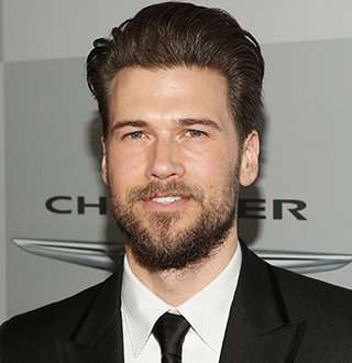 Nick Zano Getting Married? She Just Might His Wife To-Be Amid Gay Talks