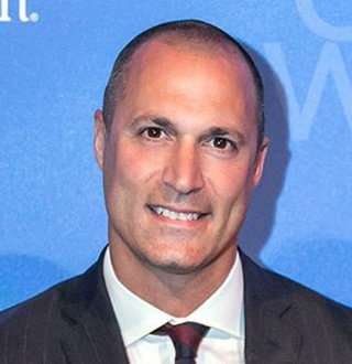 Nigel Barker Sort Of 'Gay' Man With Wife & Blooming Family; ANTM Personality Flaunts
