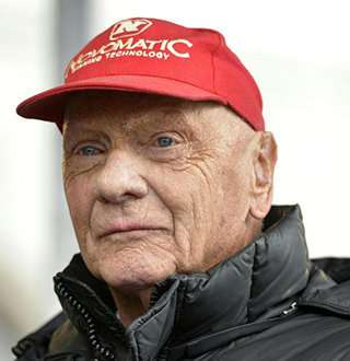 Meet Niki Lauda Wife Who Saved His Life | Details On Net Worth & Family