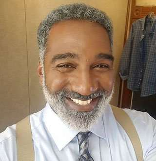 Norm Lewis Girlfriend To Avert Gay Rumors; Married With Partner Now?