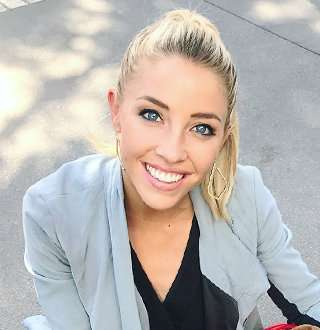 ESPN Reporter Olivia Harlan Wiki: From Age, Parents To Dating, Boyfriend & Getting Married