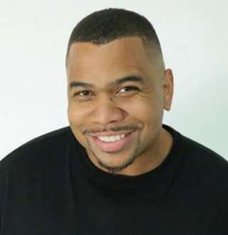Omar Gooding Married Life With Wife & Family Vigorously Shaking Up!