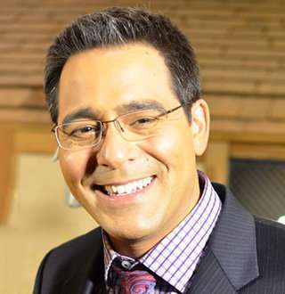 KPRC Owen Conflenti Family With Baby & Wife, But Who Is She?