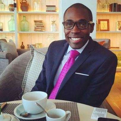 Paris Dennard Age 36 Thoughts On Getting Married | Found The Perfect Wife?