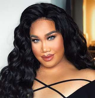 Patrick Starrr Age 28 Wiki Unfolds Gender Identity | Net Worth Facts Of Makeup Guru
