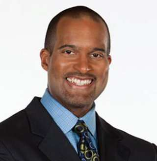 Paul Goodloe Previously Married Reporter Flaunts Family With 2nd Wife