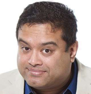 What 'The Chase' Gay Star Paul Sinha's Parents Look For In His Partner? Net Worth?