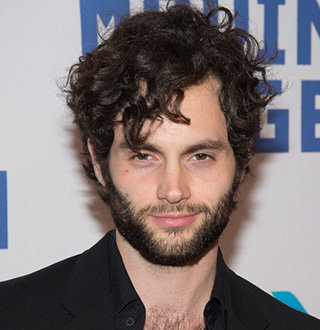 Penn Badgley, Age 31 Married To Doula Wife; Long-Term Dating Succeeds