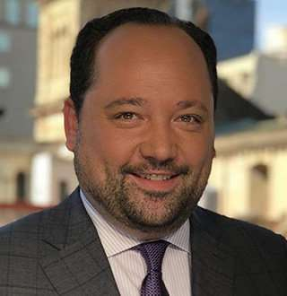Philip Rucker Bio: Married Life & Wife Details, Why Is He Called Gay?