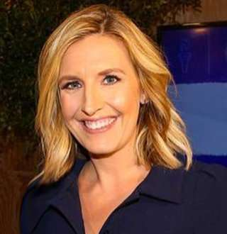 CNN's Poppy Harlow Age 36, Happily Married; Husband & Baby - 'Greatest Gifts'!