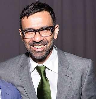 Reza Jarrahy Biography Talks: From Family, Religion To Divorce Reason & Net Worth