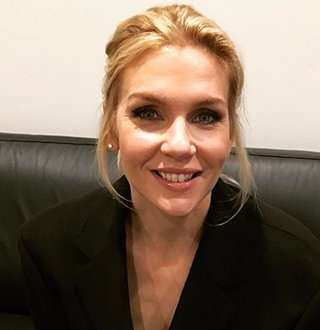 Rhea Seehorn Excitedly Getting Married To Partner! Husband-To-Be Most Loving