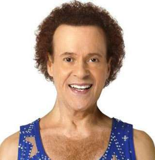 Richard Simmons Queer Personality, Gay Man With Concealed Boyfriend? Maybe