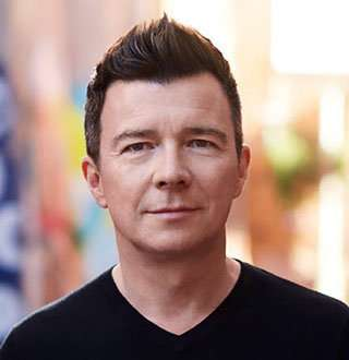Rick Astley Bio: Family With Wife, The One Who Gave Him