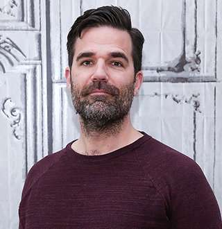 Rob Delaney & Wife Pregnant Shortly After Loss Of Son To Cancer! Evolving Through Family Tragedy