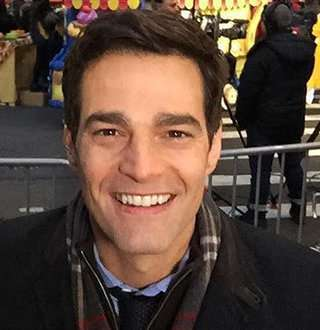 How Rob Marciano Is Gay As A Married Man With Wife & Family