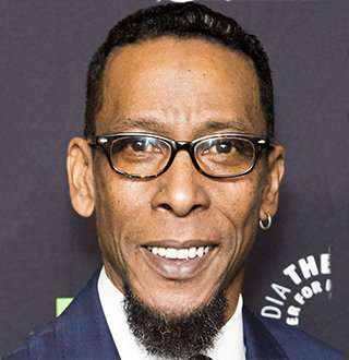 What is Ron Cephas Jones' Age? Plus His Married Life and Net Worth