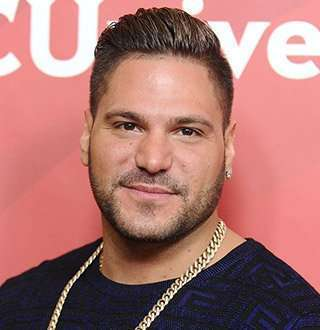 Ronnie Ortiz-Magro Flaunts Cutest Baby Daughter From Dating Affair! Family Man & Large Net Worth