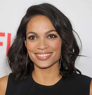 Rosario Dawson Gay For Having Daughter Without Husband Or Partner? Here's The Truth