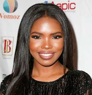Here's Ryan Destiny Parents & Ethnicity Details, Who Is Her Boyfriend?