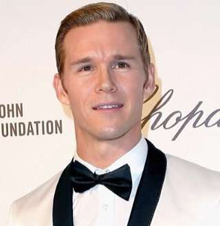 Ryan Kwanten Gay? Wife-Like Game Changer Girlfriend Is The Answer