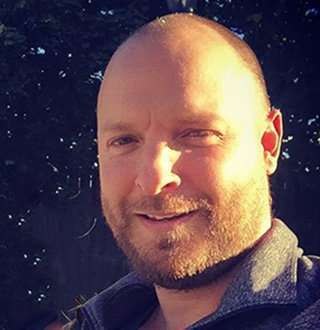 ESPN's Ryen Russillo Status - Mystery Girlfriend Turned Wife, Explicit Detail