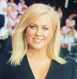 Samantha Armytage Married Dilemma! Found Partner Amid Dating Rumor - Single Tag Removed
