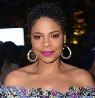 Why Actress Sanaa Lathan Resorts To Boyfriend & Dating Instead Getting Married