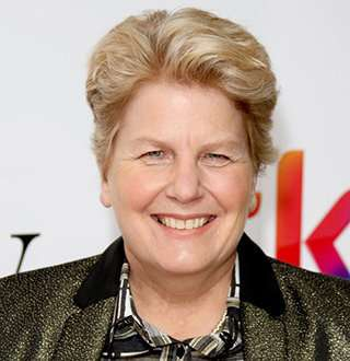 Sandi Toksvig Age 60 & Spouse | Engraving Gay Wedding In History