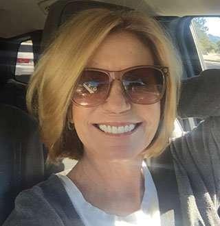 CBS' Sandra Hughes Age 55 Husband & Children Finally Revealed | Bio