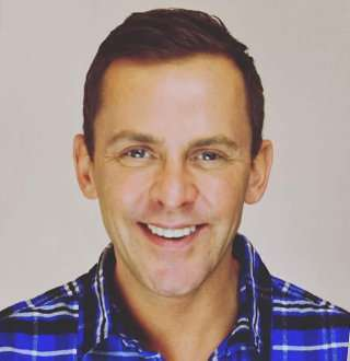 Gay Man Scott Mills Dusts Away Boyfriend Tragedies, New Partner Gives Serenity