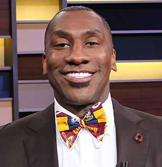 Shannon Sharpe Struggling To Get Perfect Wife & Girlfriend, Married Now?