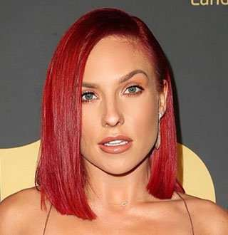 Sharna Burgess' Boyfriend & Husband To Be; Bobby Bones Or Someone Else?