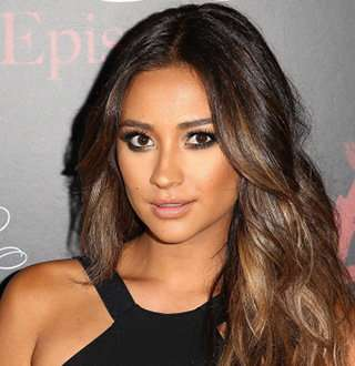 Shay Mitchell Responds To Gay/Lesbian Rumors | Boyfriend Status At Age 31