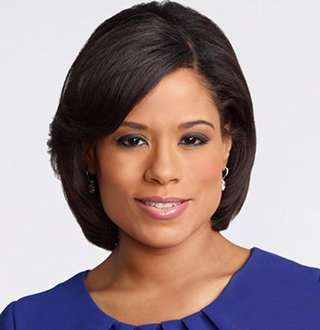 WXIA Reporter Shiba Russell: What Is Her Age & Who Is Husband? A Bio