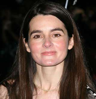 Is Shirley Henderson Married? Has On-Reel Husband, What About Real Life?