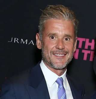 Secretly Married Simon Halls Gushing On Husband & Kids As They Take Gay Love To Next Level
