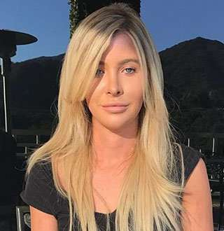 Sophia Hutchins & Girlfriend Caitlyn Jenner Dating Speculation; Confirms Relationship