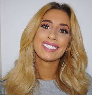 Stacey Solomon & Boyfriend/ Partner Closer To Get Married, Fixed A Date?