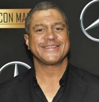ESPN's Stan Verrett Is Married? Family, Partner To Salary, Height | Details