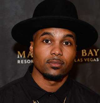 Steelo Brim Clutching His Wife Like Beau; Who Is She, Bio Reveals