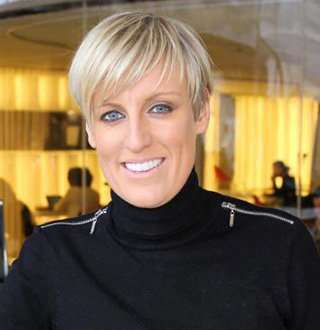Alleged Gay Steph McGovern Partner To Reveal? Pot Belly, Pregnant Rumors Follows