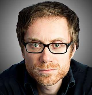 Stephen Merchant Settled With Wife Or Still Dating Girlfriend? Details