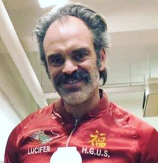 Steven Ogg From The Walking Dead, Who Is His Wife Or Is He Gay? Details