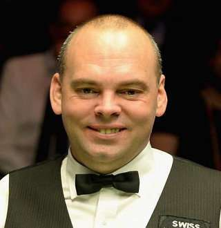Stuart Bingham's Cute Adorable Family With Wife Is A Gem! From Married To Kids & House