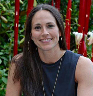 Sue Bird Age 38 & Girlfriend Make Gay/Lesbian History! The First To Do It